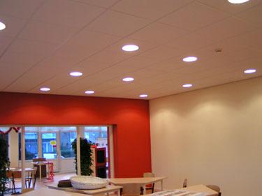 Triade Projecten: Plafonds